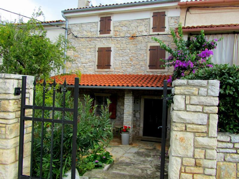 Adri House, location de vacances à Liznjan