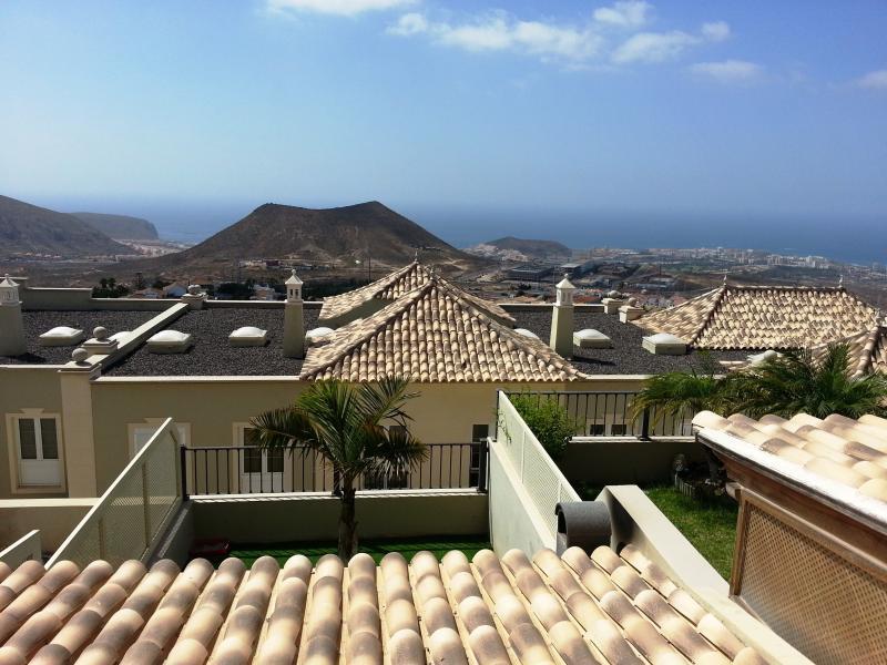Tinguafaya holiday home