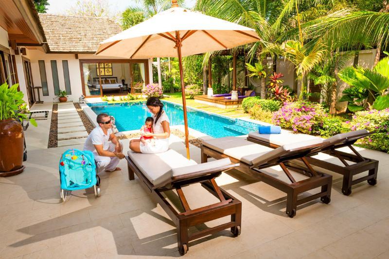 Baan Kluay Mai, alquiler de vacaciones en Koh Samui
