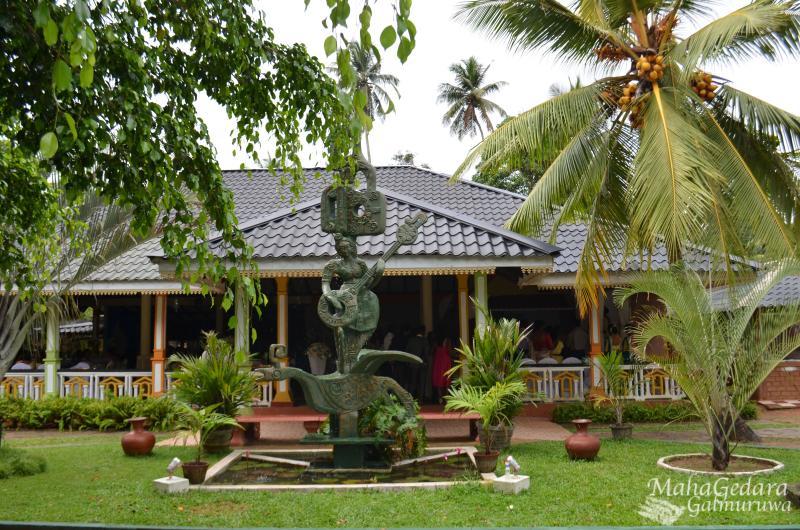 Rooms, Pool & Restaurant In Sri-Lanka – semesterbostad i Chilaw