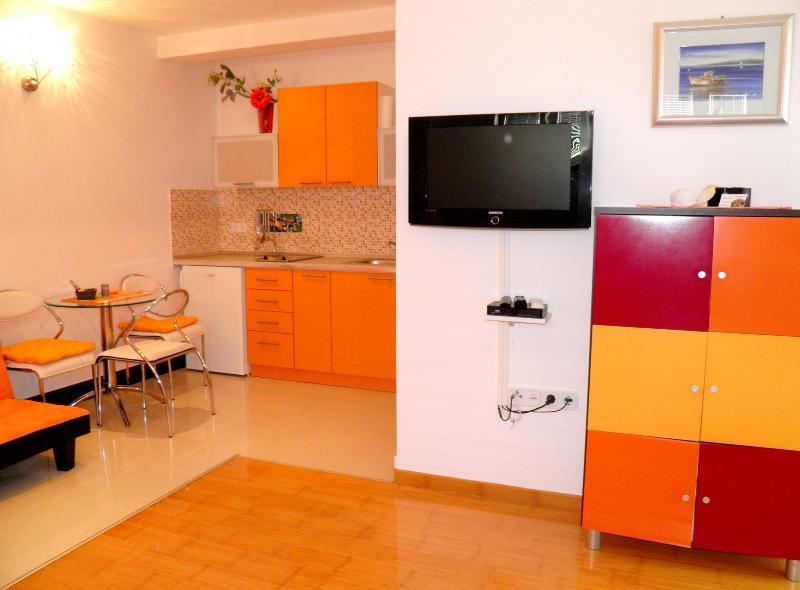 Apartment 203 Apartmani Noa