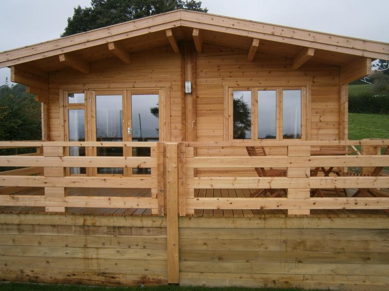 Long mountain centre in the sticks  group exclusive  venue, vacation rental in Minsterley