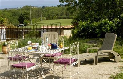 Chicco cottage, holiday rental in Cavanac