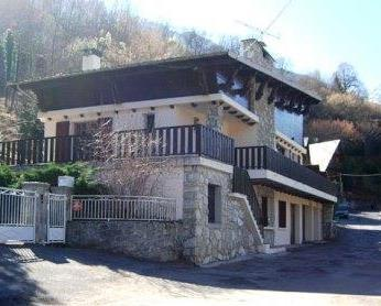 Our Pyrenean Chalet