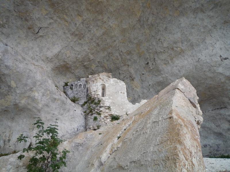 Grotta St Angelo near by