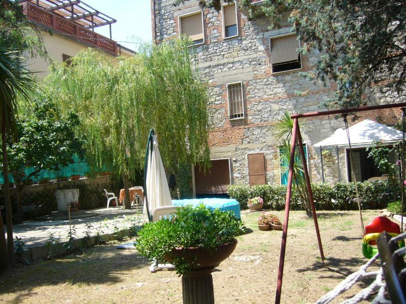 I DUE LAGHI, holiday rental in Castiglione del Lago