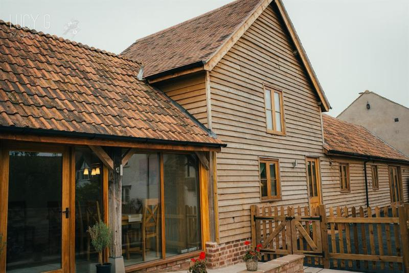 Lower House Barn, vacation rental in Herefordshire