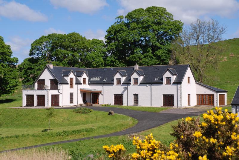 The Baron's House at Ballimore Farm Estate