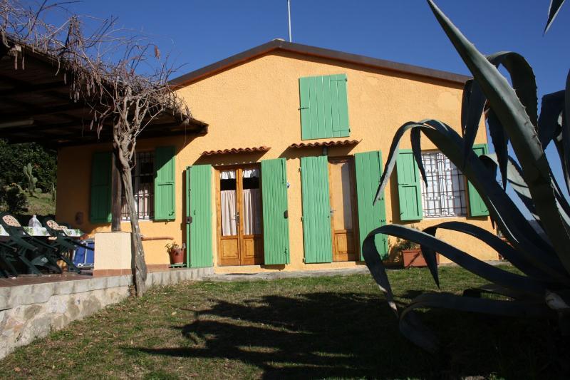 ALESSANDRA MARE, alquiler vacacional en Massarosa