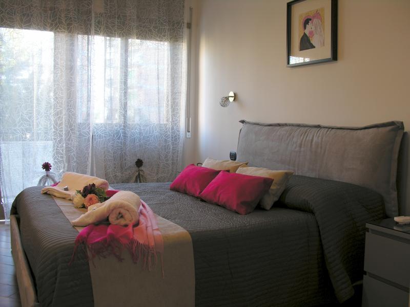 B&B LE ONDE - Beautiful B&B near San Pietro, aluguéis de temporada em La Massimina-Casal Lumbroso