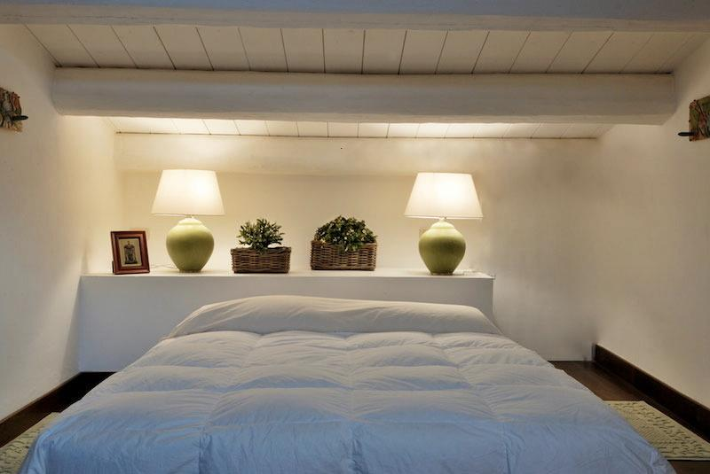 Orto di Oliva - Charming Rooms for rent, holiday rental in Smerillo
