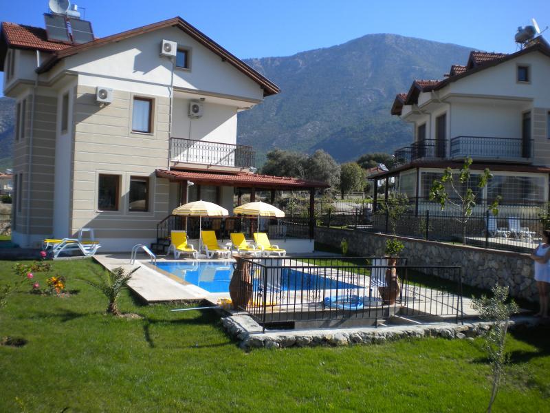 Beautiful Villa Haze - Peaceful surroudings