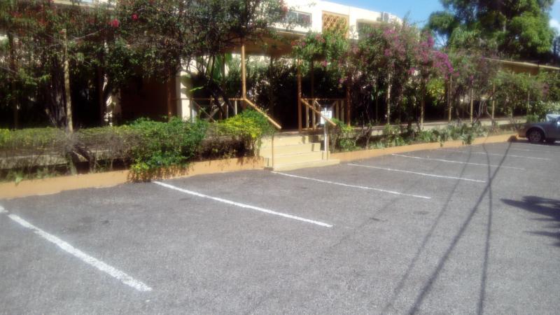 carib car park