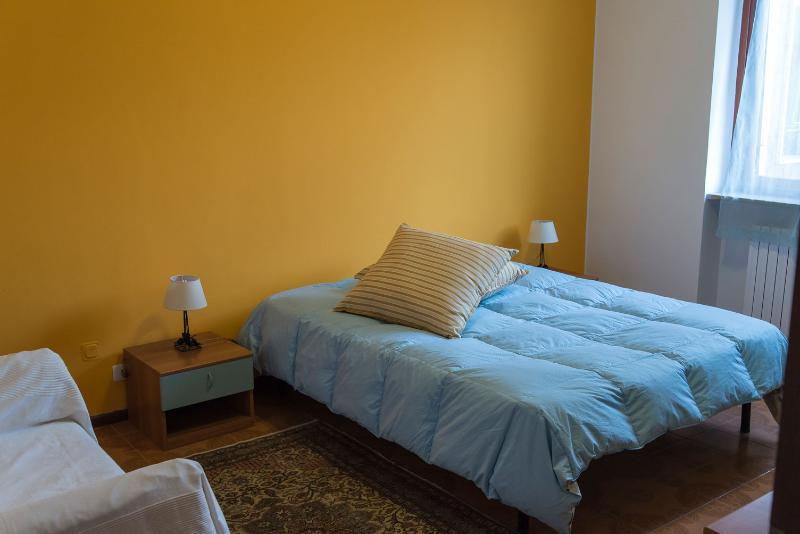 Very nice two-room apartment, Ferienwohnung in Alessandria