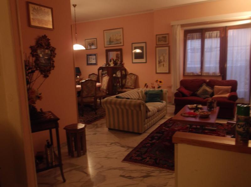 Appartamento ideale per famiglie o amici