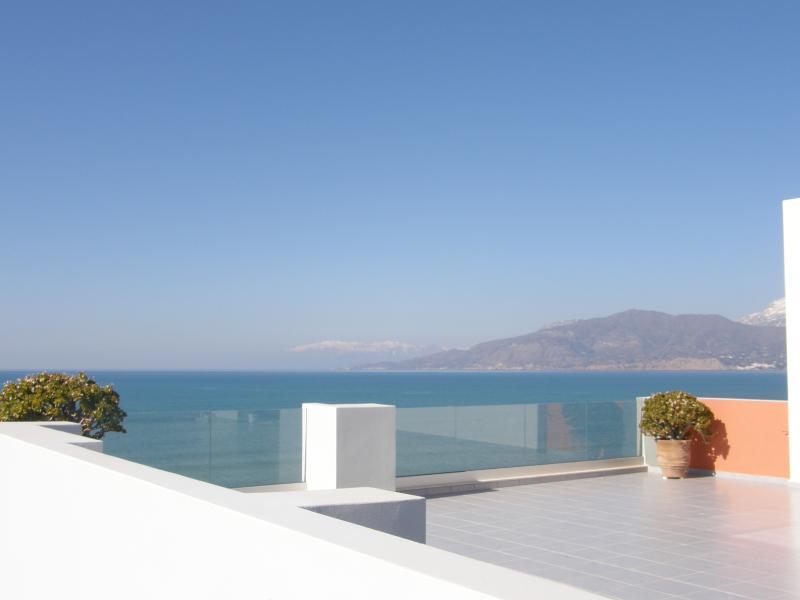 Kalamaki Apartments, holiday rental in Kalamaki