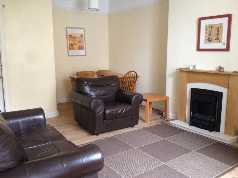 Lynnwood Cottage, holiday rental in St Andrews