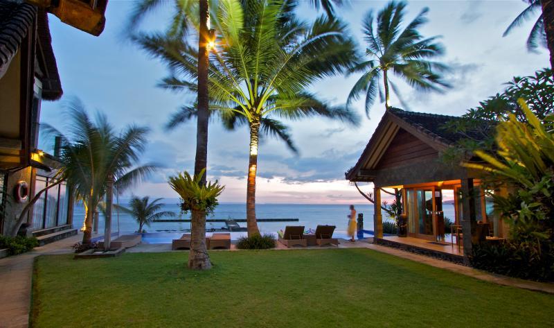 Bayshore Villas, vakantiewoning in Manggis