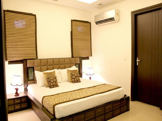 Olive Service Apartments - Greater Kailash 1, vacation rental in Sahibabad