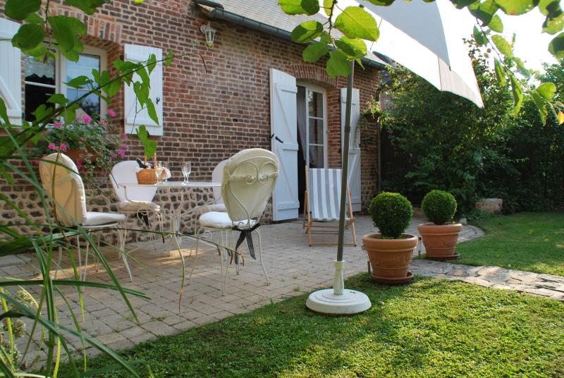 GITE DE LA CLERETTE, vacation rental in Seine-Maritime