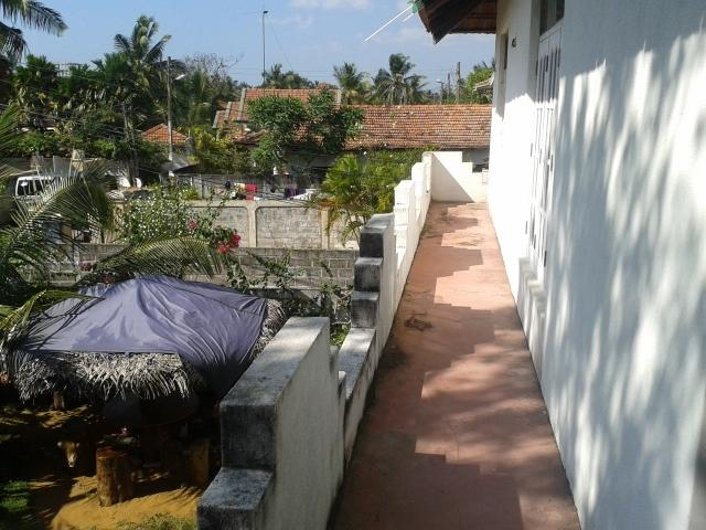 Mallikas Place by Negombo Beach, vacation rental in Waikkal