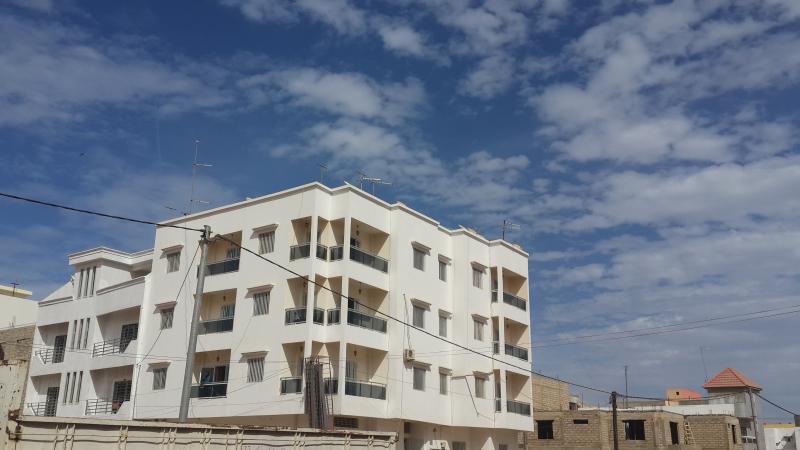 résidence faye, alquiler de vacaciones en Dakar