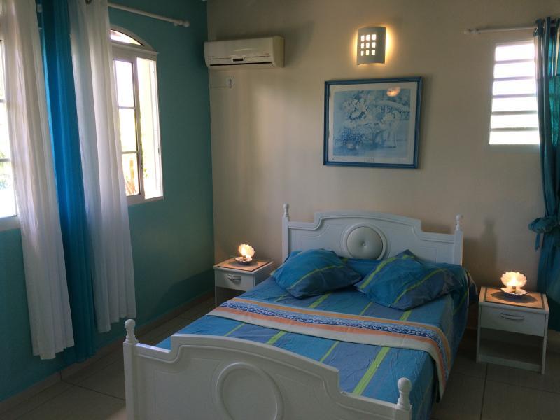 bedroom blue No. 1