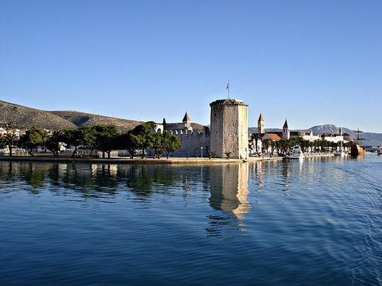 Apartment Poseidon, vacation rental in Trogir