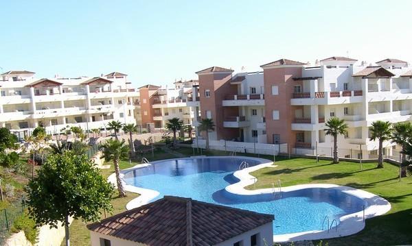 Swimming pool area 2