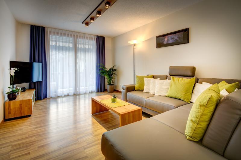 Apartment Matterhorngruss 844, vacation rental in Zermatt