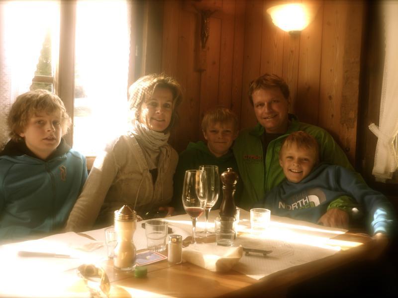 Family Perren