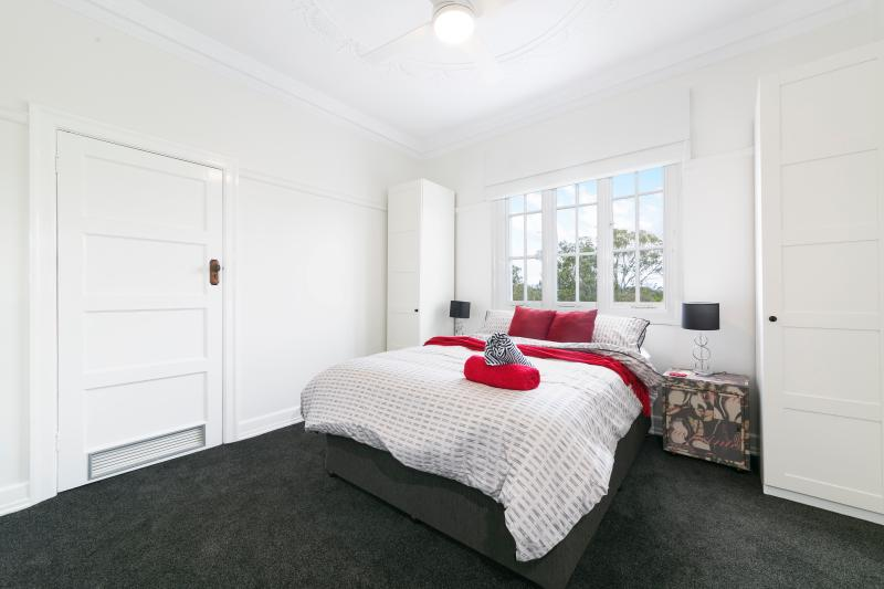 Level 3 bedroom 4