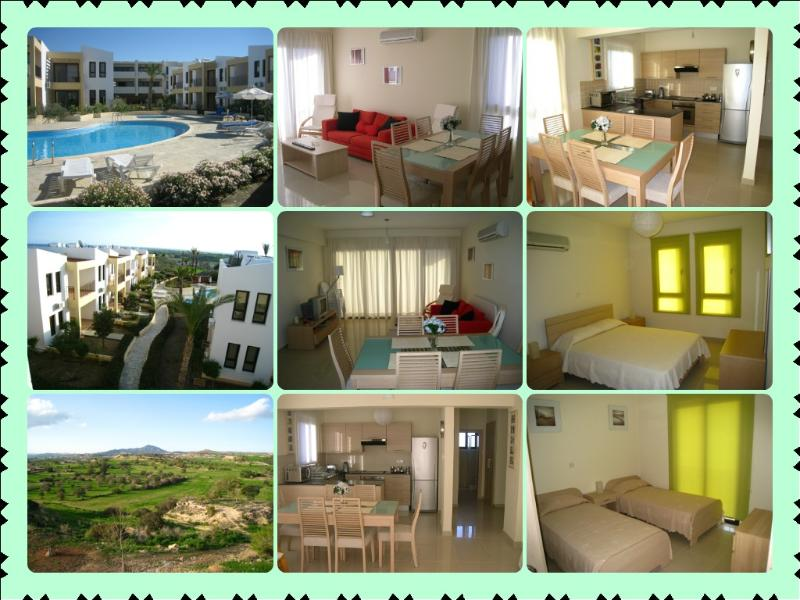 Mazotos Hilltop Apartment (FREE welcome package), vacation rental in Anafotida