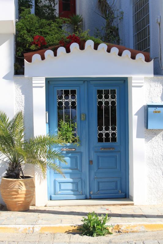 Ermione village house