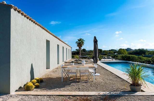 Villa Hybla, vacation rental in Donnafugata