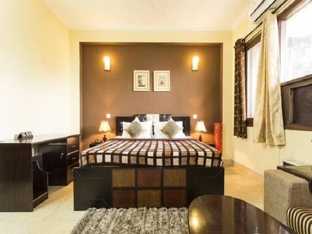 Olive Service Apartments Gurgaon, vacation rental in Gurugram (Gurgaon)