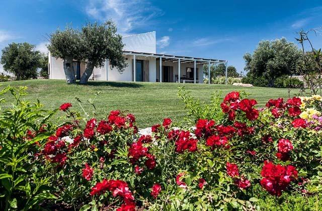 Isla verde - Ulivi, holiday rental in Scicli