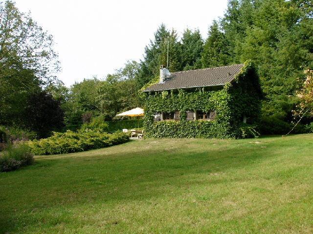 Gîte de campagne avec SPA ( jacuzzi ), location de vacances à Saint-Leger-la-Montagne