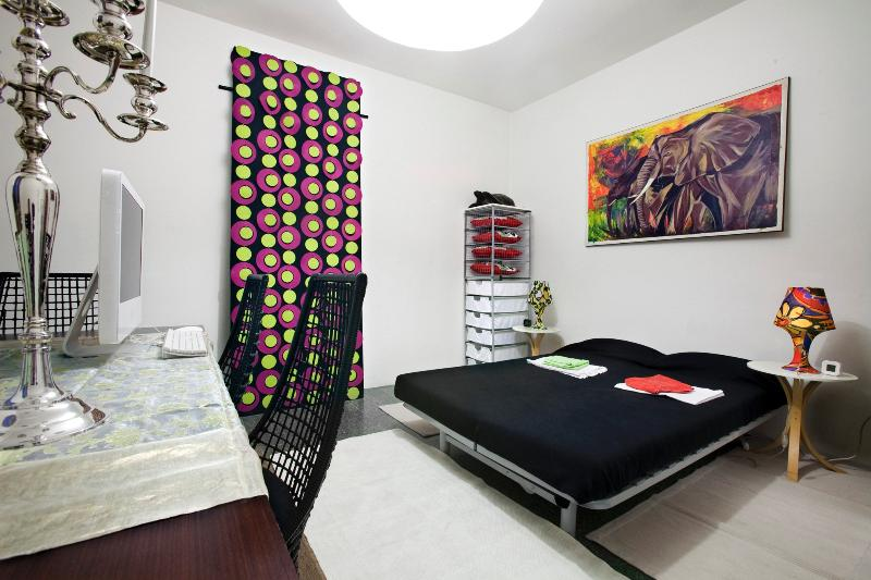 house of art, green beauty area,25 min from Venice, vacation rental in Olmo di Mira