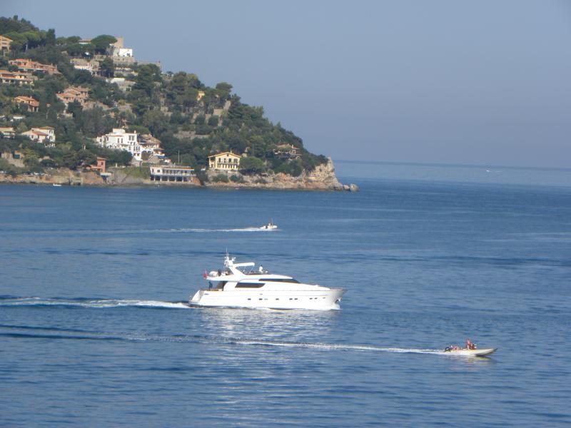 Bellavista, holiday house with incredible view, aluguéis de temporada em Porto Santo Stefano