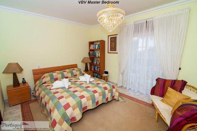 Master camera da letto