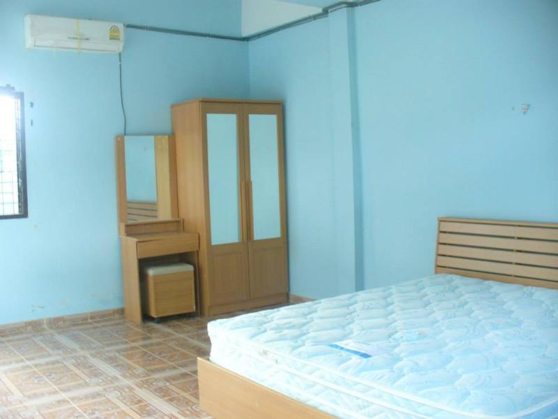 Lemon Rental Room, holiday rental in Nakhon Ratchasima