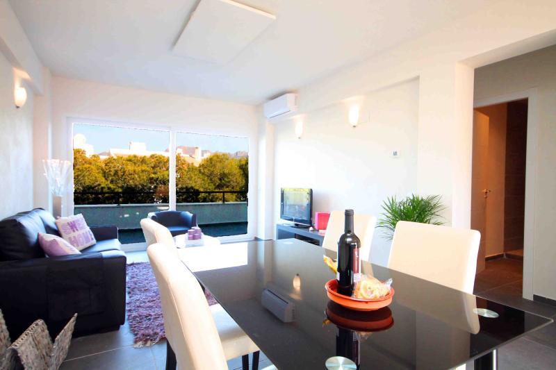 deluxe apartment Elda, vacation rental in L'Alfas del Pi