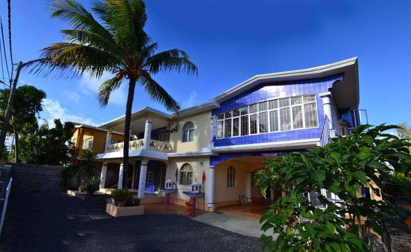 Nursing Villa, holiday rental in Riviere du Rempart District