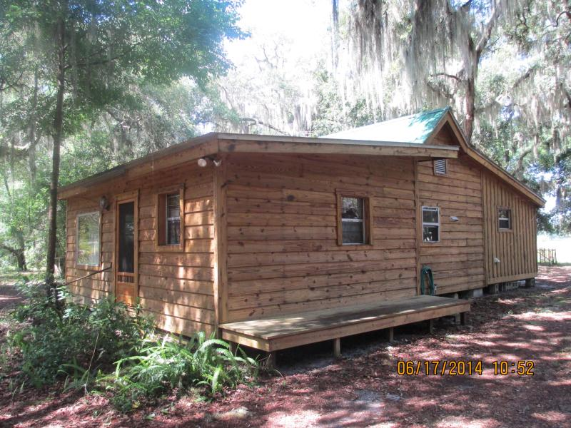 Cypress Run Retreat, holiday rental in Interlachen