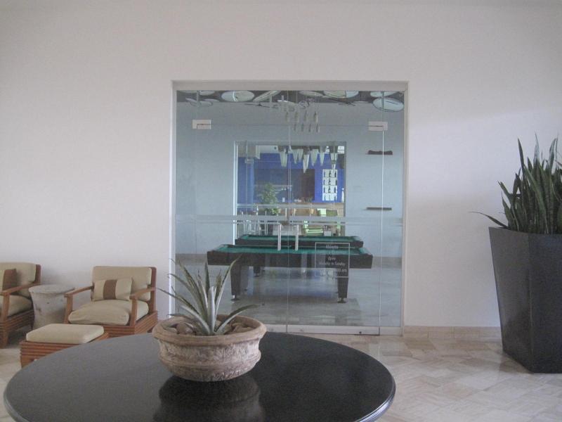 Lobby - Sea Garden - Nuevo Vallata, Mexico