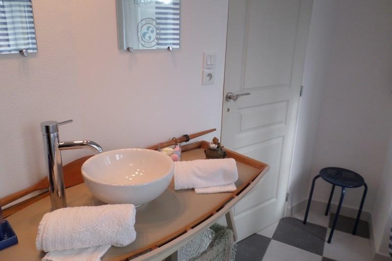 I bagni sono privati e seoares