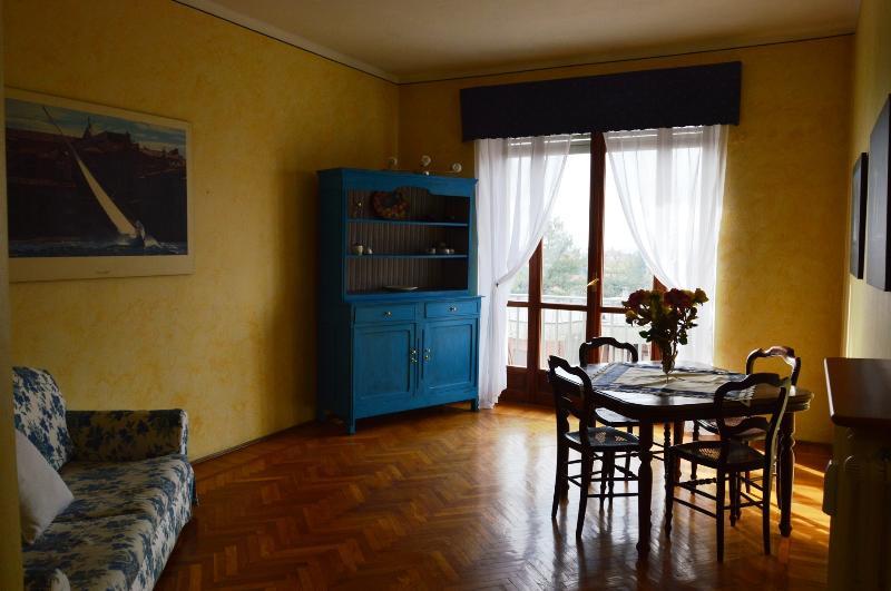 Chez Moi, vacation rental in Sciolze