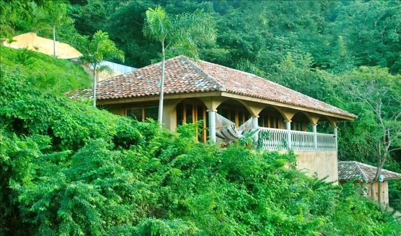 Casa Sueños, vacation rental in San Juan del Sur