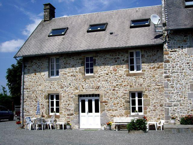 Gite 2 chambres, vacation rental in Saussey